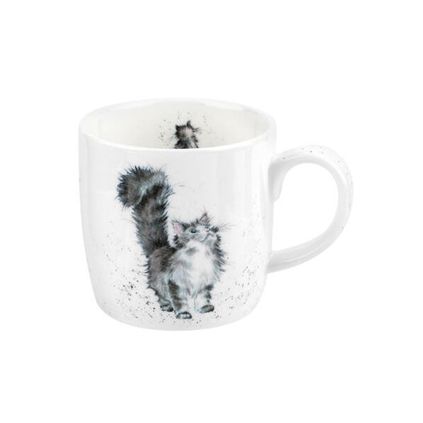 Wrendale Designs Lady Of The House Mug 6 for 5