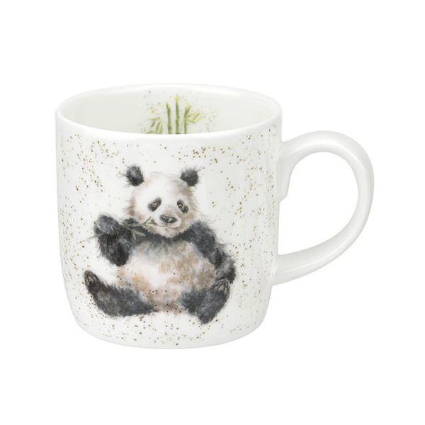 Wrendale Designs Fine Bone China Mug Bamboozled 6 for 5