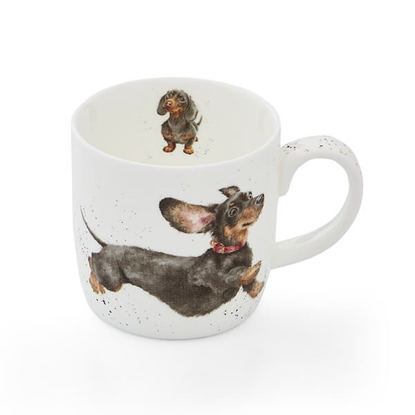 Wrendale Designs Fine Bone China Mug That Friday Feeling