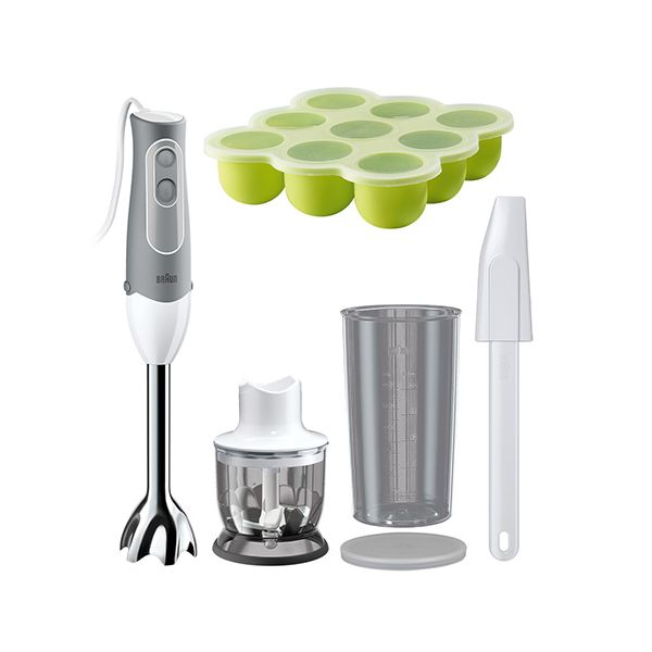 Braun Multi Quick 5 Baby Hand Blender