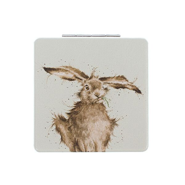 Wrendale Designs Hare Mirror
