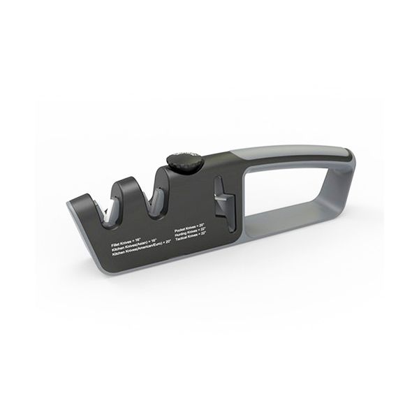 Grunwerg Adjustable Angle Knife Sharpener