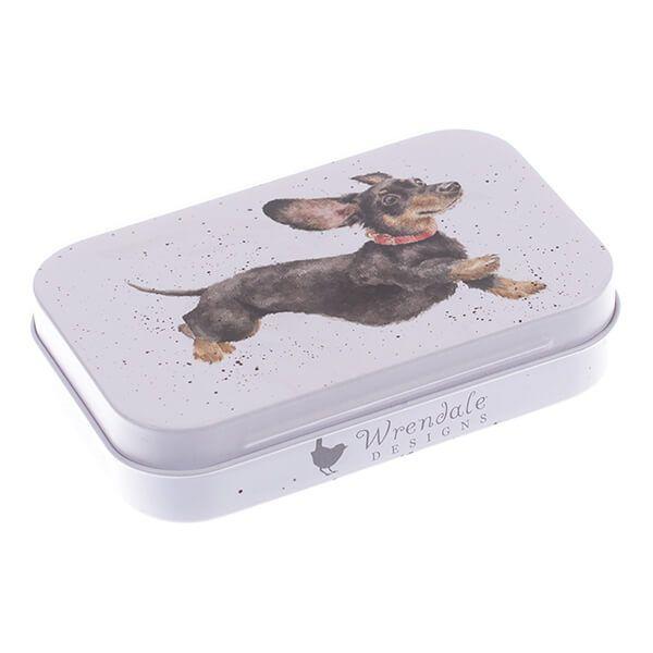 Wrendale Designs Dog Mini Tin