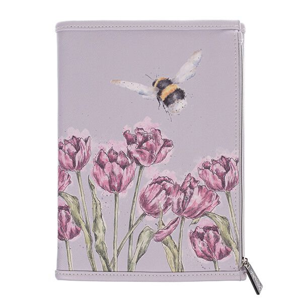 Wrendale Bee Notebook Wallet