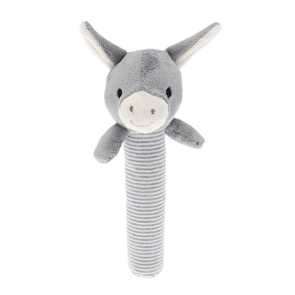 Walton & Co Donkey Rattle
