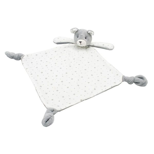 Walton & Co Bear Star Comforter