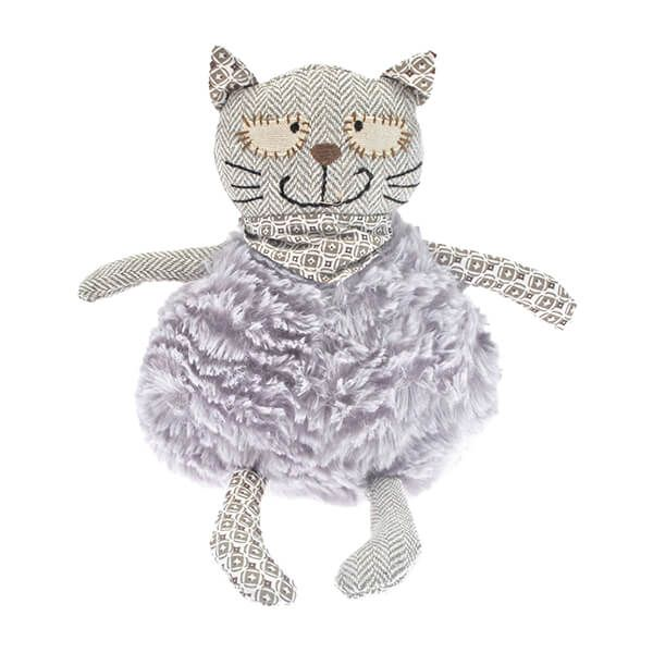 Walton & Co Woodland Friends Kitty Cat