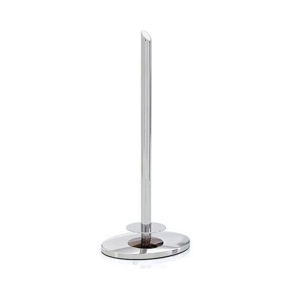 Robert Welch Oblique Toilet Roll Holder Floor Standing