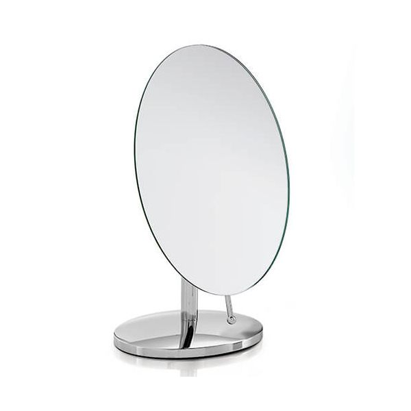Robert Welch Oblique Pedestal Mirror