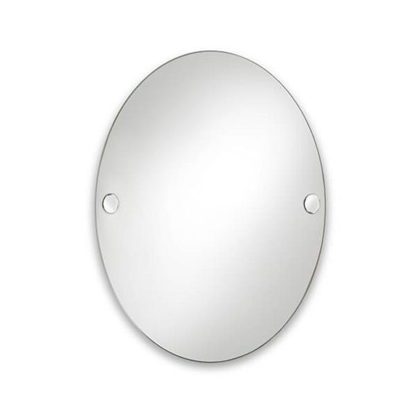 Robert Welch Oblique Wall Mirror
