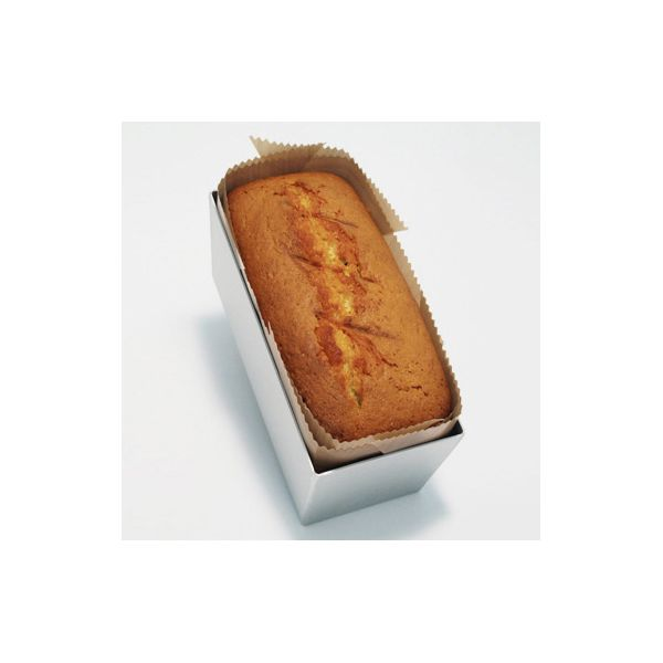 Bake O Glide 1lb Loaf Tin One Liner