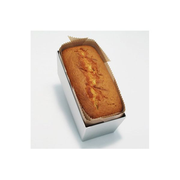 Bake O Glide 2lb Loaf Tin One Liner