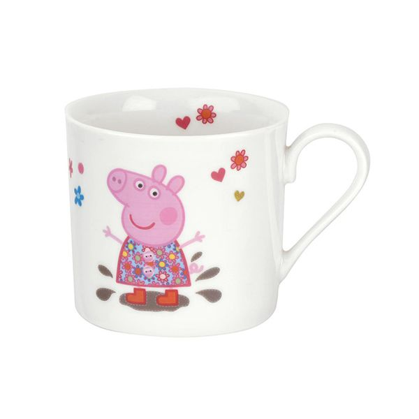 Peppa Pig 200ml / 7.5 fl.oz Mug