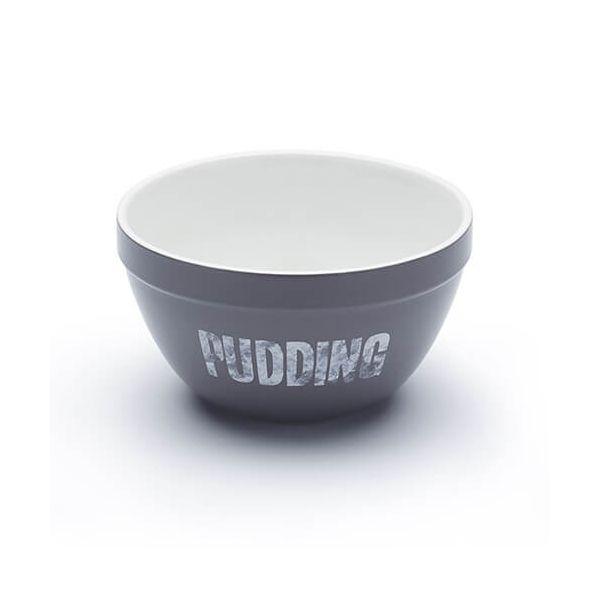 Paul Hollywood Pudding 1 Litre Ceramic Basin