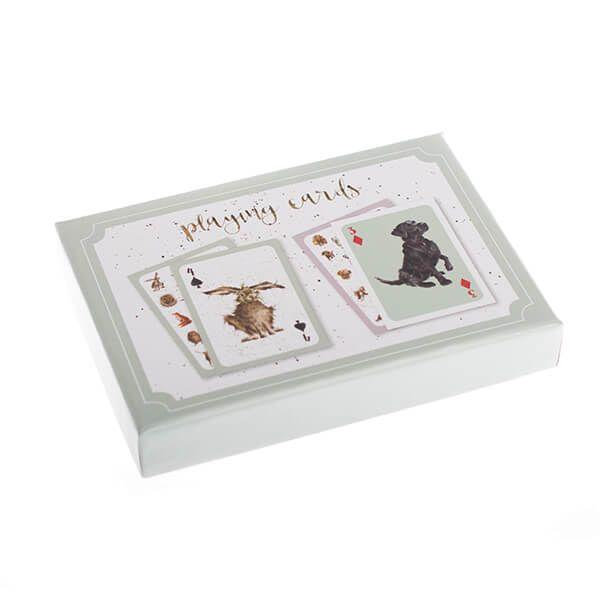 Wrendale Designs Playing Card Set