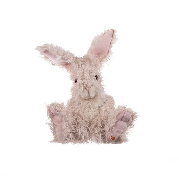 Wrendale Designs Medium Plush Hare Cuddly Toy