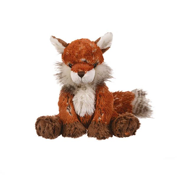 Wrendale Designs Medium Plush Fox Cuddly Toy