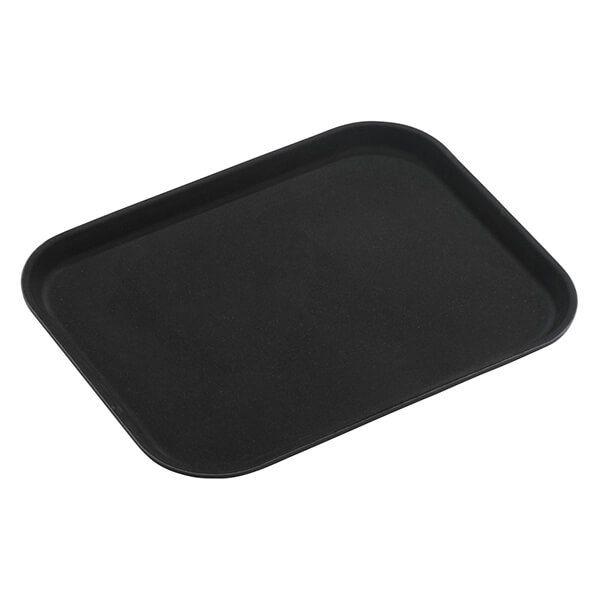 "Tuff Grip Super Plastic Rectangular Tray, 20"" x 15"""