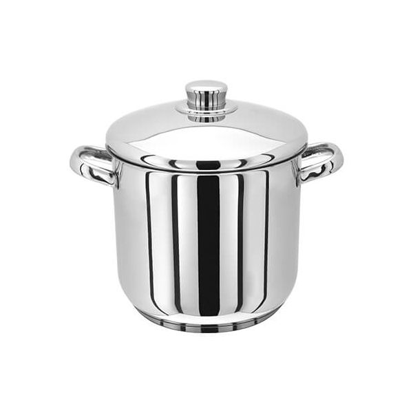 Judge Stainless Steel Stockpot 20cm 5 Litre