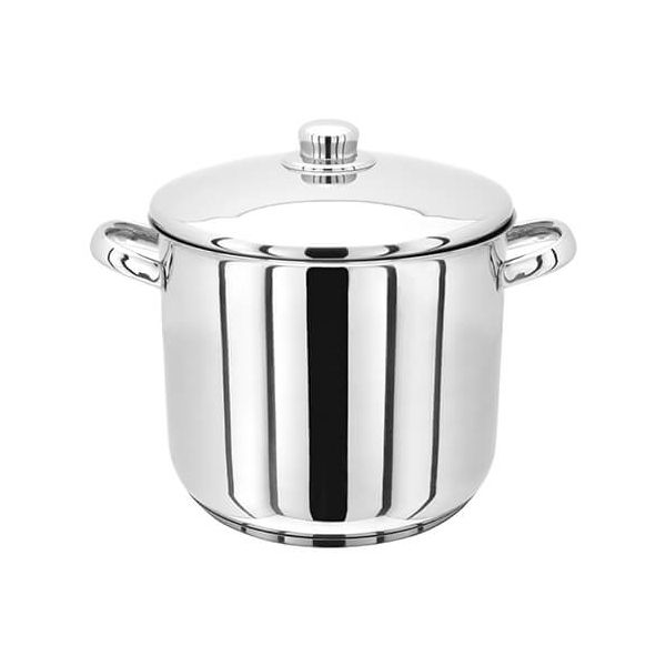 Judge Stainless Steel Stockpot 24cm 8.5 Litre