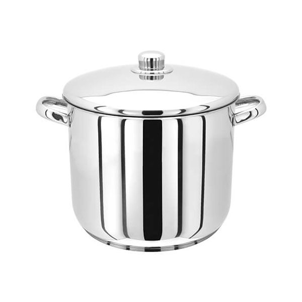 Judge Stainless Steel Stockpot 26cm 10 Litre