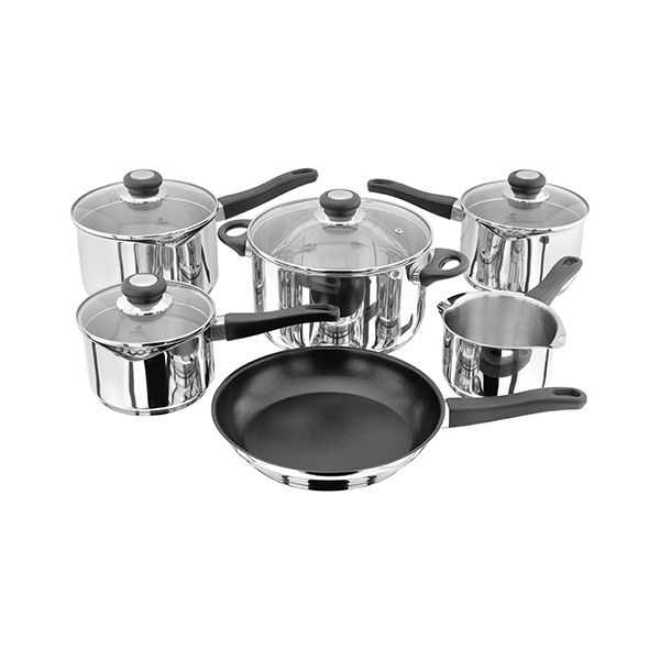 Judge Vista Draining 6 Piece Set