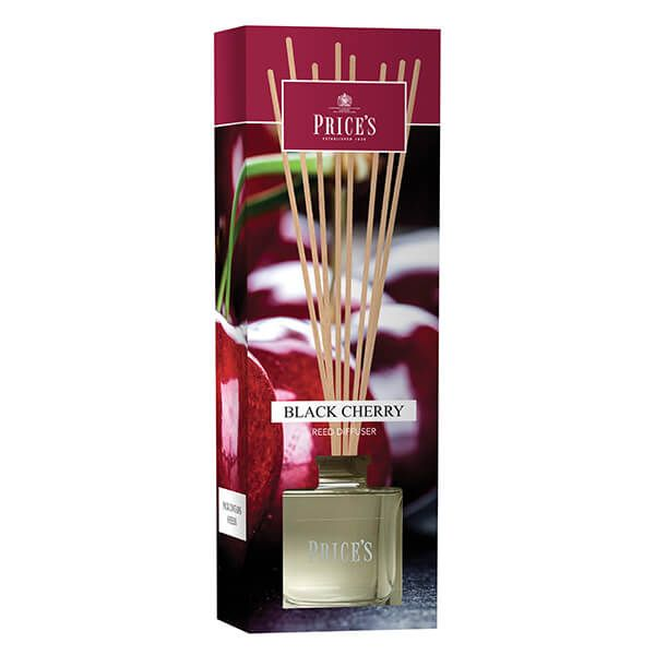 Prices Fragrance Collection Black Cherry Reed Diffuser