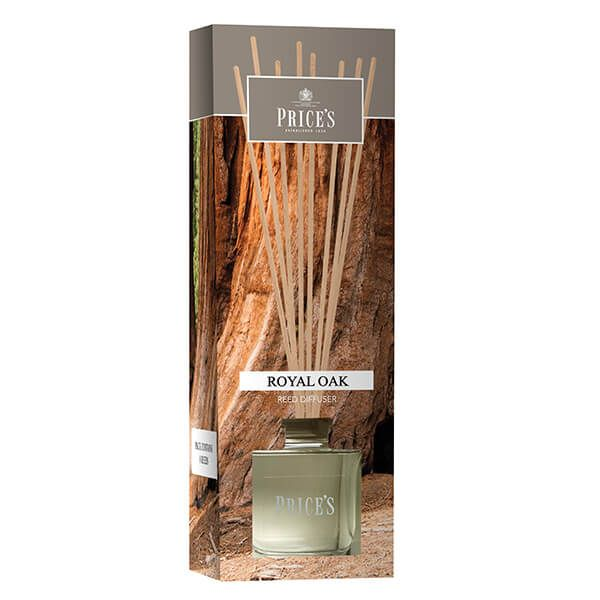 Prices Fragrance Collection Royal Oak Reed Diffuser