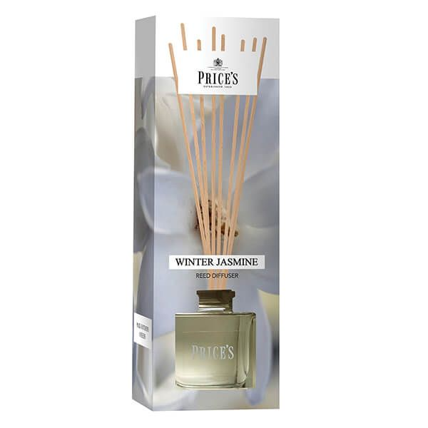 Prices Fragrance Collection Winter Jasmine Reed Diffuser