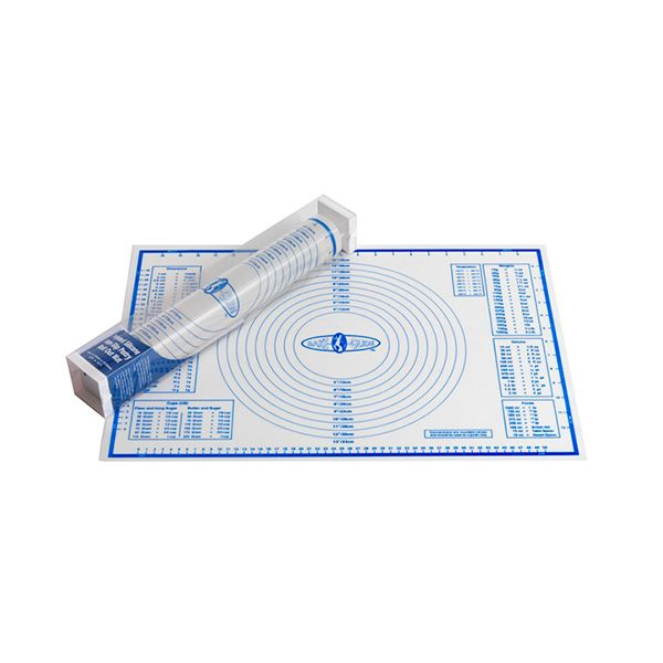 Bake O Glide 610mm x 420mm Silicone Pastry Mat
