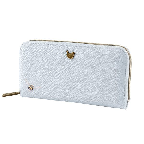 Wrendale Designs Bee Large Purse