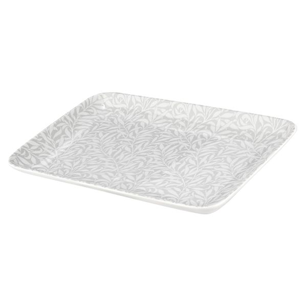Morris & Co Willow Bough Platter