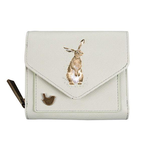 Wrendale Designs Hare Small Purse