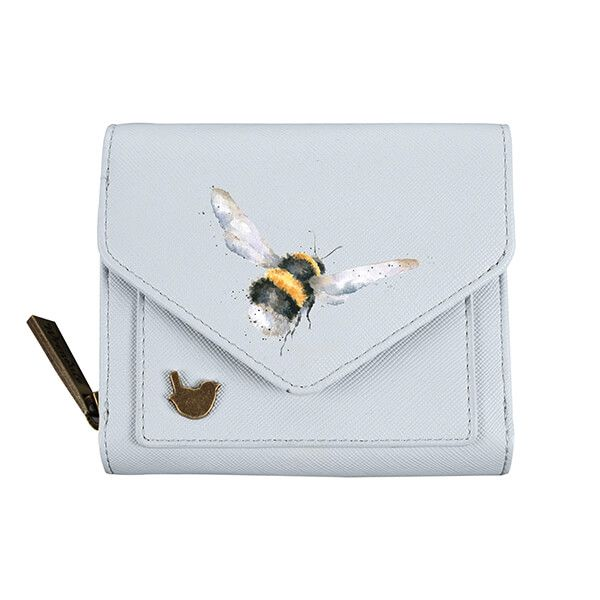 Wrendale Designs Bee Small Purse