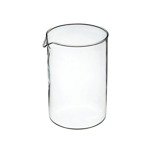 Kitchen Craft Le Xpress Replacement 12 Cup Glass Jug 1.5 Litre