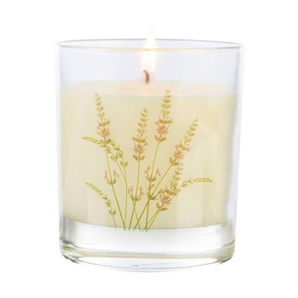 Wax Lyrical RHS Fragrant Garden Lavender Medium Candle