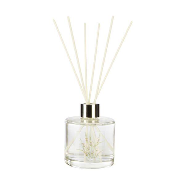 Wax Lyrical RHS Fragrant Garden Lavender Reed Diffuser 180ml