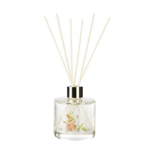 Wax Lyrical RHS Fragrant Garden Rose Reed Diffuser 180ml