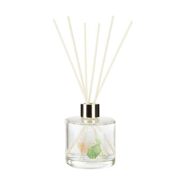 Wax Lyrical RHS Fragrant Garden Hydrangea Reed Diffuser 180ml