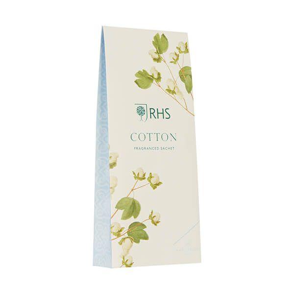 Wax Lyrical RHS Fragrant Garden Cotton Scented Sachet