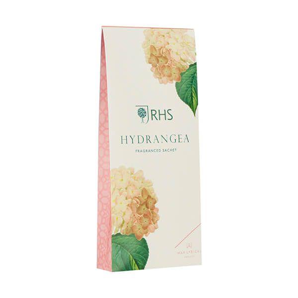 Wax Lyrical RHS Fragrant Garden Hydrangea Scented Sachet