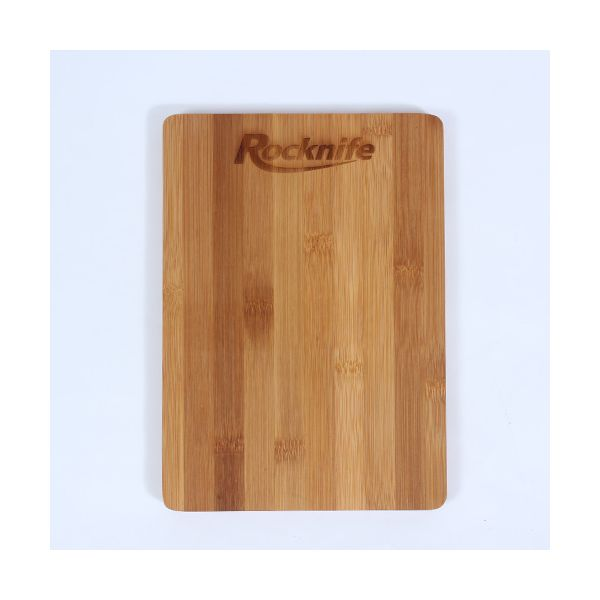 Rocknife Bamboo Chopping Board Small
