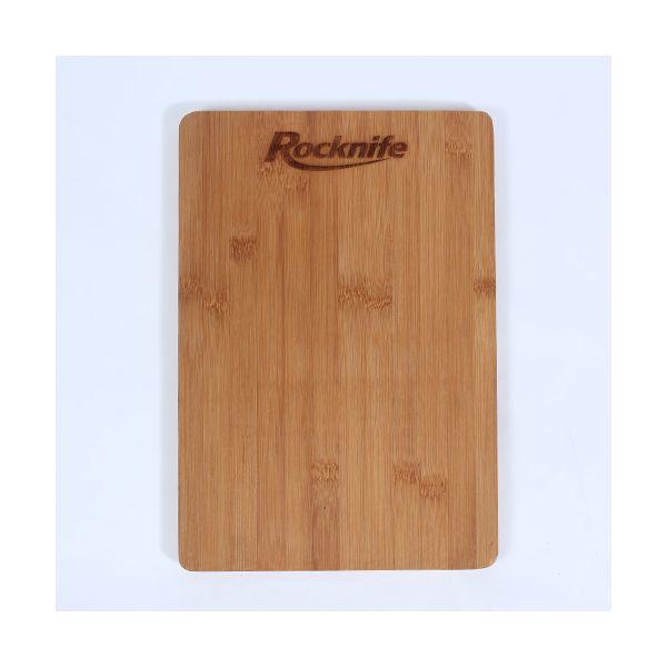 Rocknife Bamboo Chopping Board Large