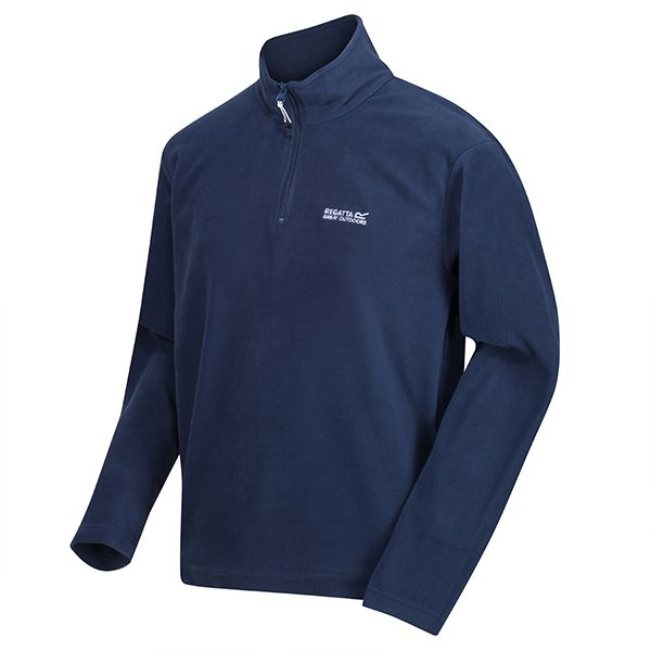 Regatta Brunswick Blue Thompson Fleece