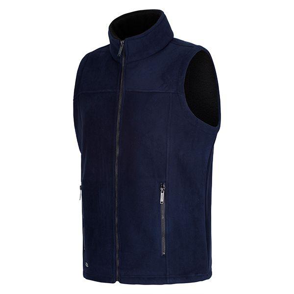 Regatta Navy Radburn Fleece Bodywarmer