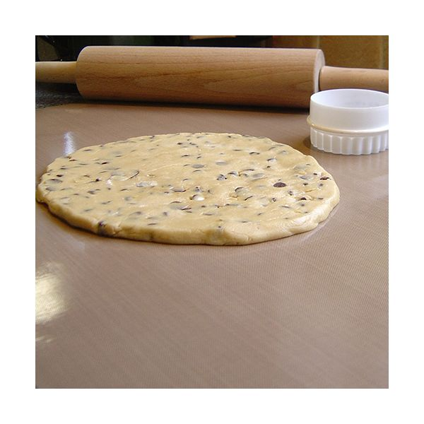 Bake O Glide 600mm x 400mm Non-Slip Roll Out Mat