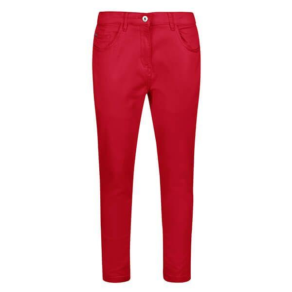 Regatta Women's True Red Gabrina Jeans