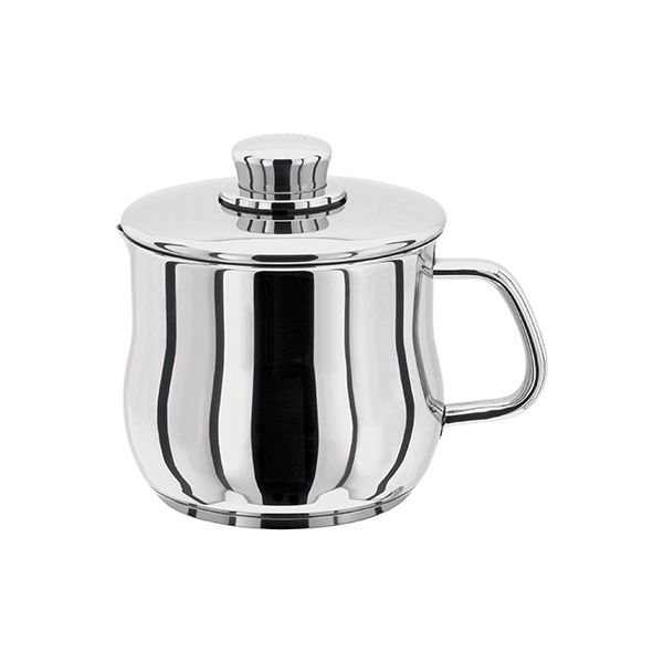 Stellar 1000 14cm Milk/Sauce Pot with Lid