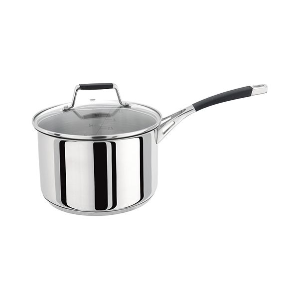 Stellar 5000 Induction 20cm Saucepan