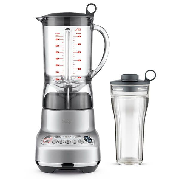 Sage The Fresh And Furious Blender With Free Gift